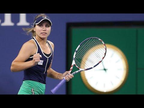 2017 En Popüler Kadın Tenisçileri