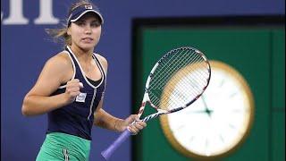 2017 Most Popular Women Tennis Players