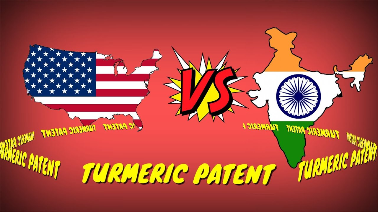 "Image result for India Gets Patent For ""Turmeric""! Finally,"