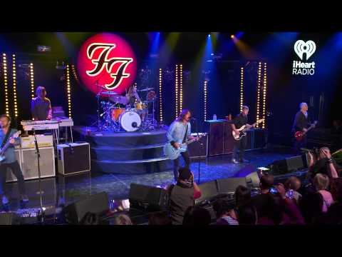 Foo Fighters – Congregation (Live on the Honda Stage at the iHeartRadio Theater LA)
