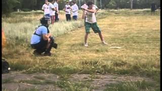 Богданешты бейсбол 2013 г.