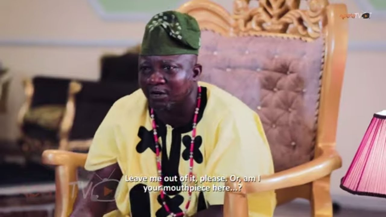 Ori Ade Latest Yoruba Movie 2020 Drama Starring Sanyeri | Bimbo Oshin | Dele Odule | Yinka Quadri