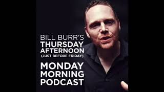 Bill rambles about football, the problems with fashion, and crazy n...