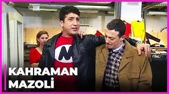 Mazhar Kahraman Mazoli Oldu! | Ruhsar 71. Bölüm