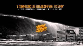 DVBBS & Borgeous - Tsunami (Wayne & Woods Trapleg)  *FREE DOWNLOAD*