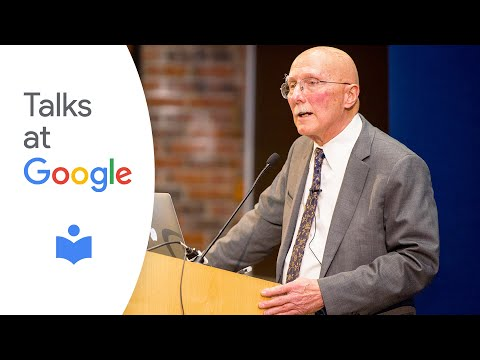 "Henry Pollack: ""A World Without Ice"" 