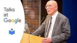 """Henry Pollack: """"A World Without Ice""""   Talks at Google"""