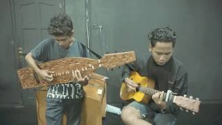 the good tradisional modern music - fatah {auracaustic}