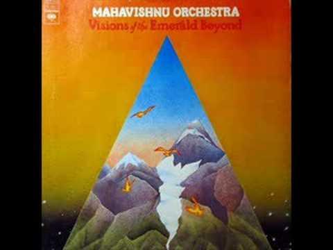 Cosmic Strut - Mahavishnu Orchestra