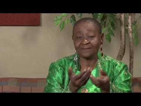 Calypso Rose Interview at Globalquerque 2014