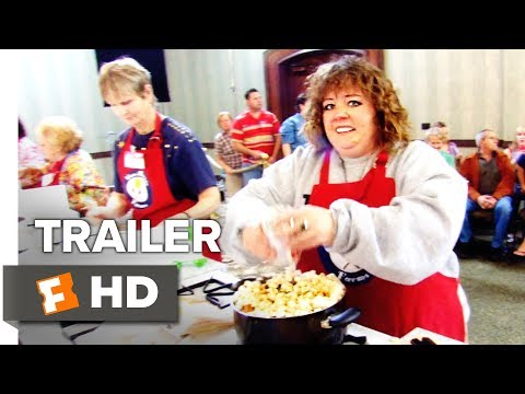 Cook Off! Trailer #1 2017  Movieclips Trailers