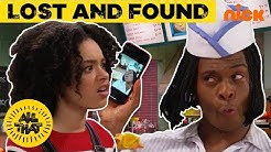 Lost Phone at Good Burger! 📱 w/ Kel Mitchell + BONUS Jonas Brothers Clip! | All That