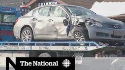 Drivers take on car insurance companies in Canada   CBC Go Public