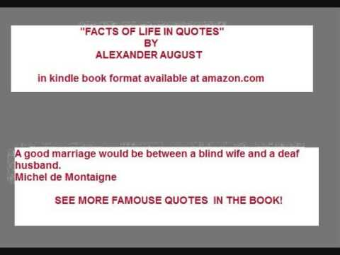 Famous Quotes-Life Quotes-Funny Quotes-Music Quotes-Movie Kindle.wmv