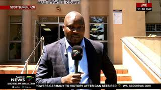 Sindiso Magaqa murder case postponed | Vusi Khumalo updates