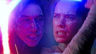Звёздные войны 7. Как пробуждалась сила в седьмом эпизоде