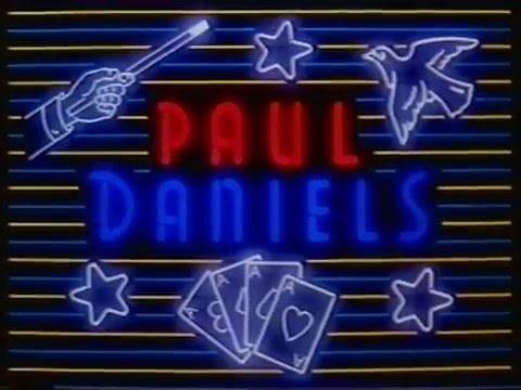 Paul Daniels Magic Show S04E04 1982