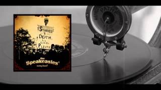 S. Ballad - the Speakeasies' Swing Band!