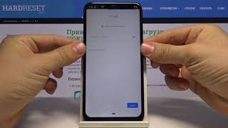 Как добавить или удалить аккаунт Google на Nokia 8.1 — Учётные записи