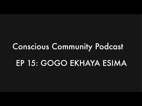 The Ancestral Call – Interview with Gogo Ekhaya Esima