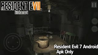 Resident evil 7 android game free download