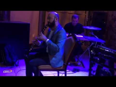 Hranto & Bellagio Orkestra 2018