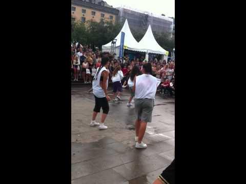 Blue Hill Dance Crew - Ung08