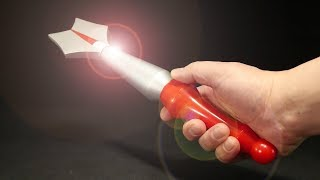 ファイヤーマン ファイヤースティック LD BOX特典 ソフビ製【昭和のおもちゃ】Fireman Fre stick