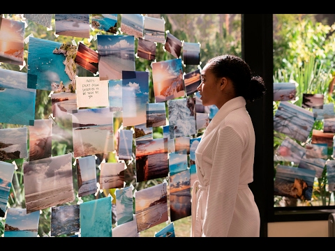 WATCH: Nicola Yoon's Everything, Everything book comes to life in trailer debut