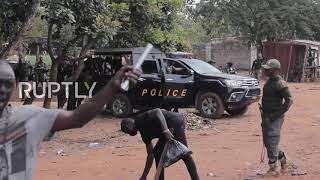 Nigeria: Three killed during Abuja End SARS protest as military operation begins