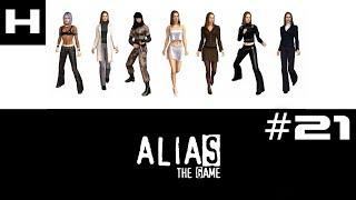 Alias The Game Walkthrough Part 21 [PC]