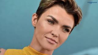 Ruby Rose Cast as Lesbian Batwoman for the CW