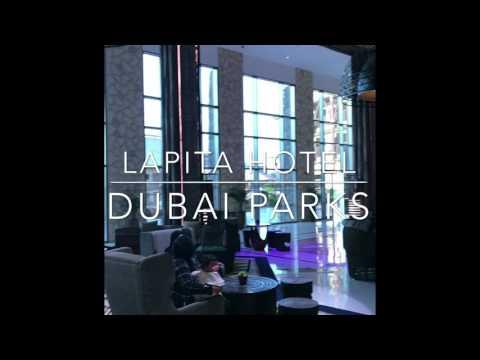 LAPITA hotel | DUBAI PARKS