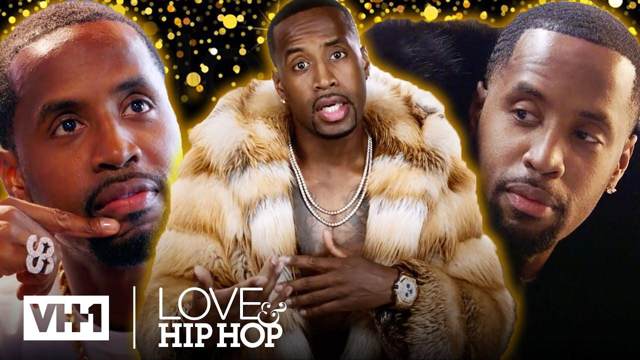 Download Safaree Samuels' Messiest Moments (Compilation)   Love & Hip Hop