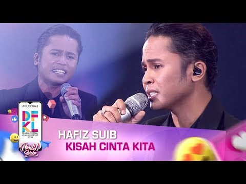 Free Download Dfkl 2019 | Hafiz Suip - Kisah Cinta Kita Mp3 dan Mp4