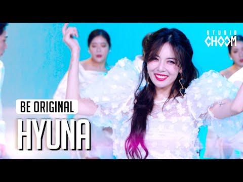 [BE ORIGINAL] HyunA(현아) 'FLOWER SHOWER' (4K UHD)
