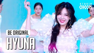[BE ORIGINAL] HyunA(현아) 'FLOWER SHOWER' (4K UHD)