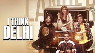 I Think Delhi : The Landers whatsapp status 2019    New Punjabi Songs 2019