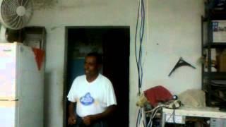 Desde Zempoala Veracruz Mexico, el chanclas