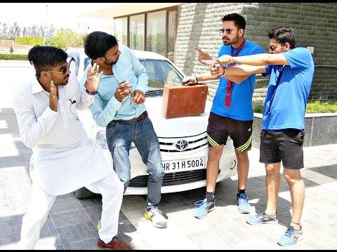 Haryanvi Business Men ( हरयाणवी व्यापारी ) || A Haryanvi Comedy Video By Swadu Staff Films