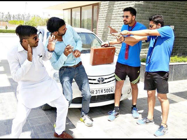 Haryanvi Business Men ( हरयाणवी व्यापारी )    A Haryanvi Comedy Video By Swadu Staff Films