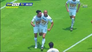 d888b9cb876 UNAM Pumas - Team Videos - AllGoals.com