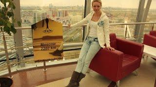 видео Экскурсия «Москва — стремление ввысь. Из Депо Монорельса в Останкинскую телебашню» / Музей Москвы