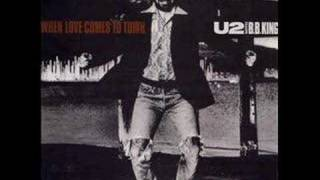 U2 - God Part II (The Hard Metal Dance Mix)