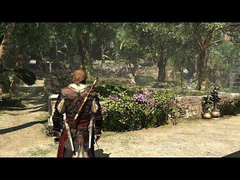 Assassin's Creed 4 Black Flag [4K] 1