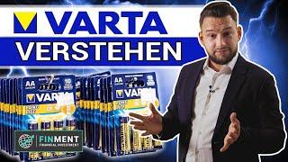Wir beleuchten die unternehmerische geschichte hinter der varta aktie. denn ein investment in einen x-belibigen titel einzugehen, ohne zu wissen was das unte...