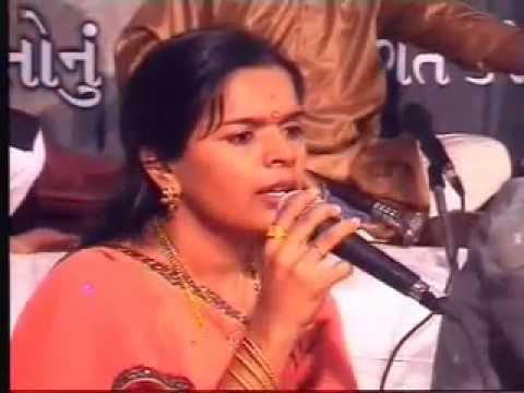 JAYSHREE BHOJAVIYA -  KHODIYAR CHEE JOGMAYA