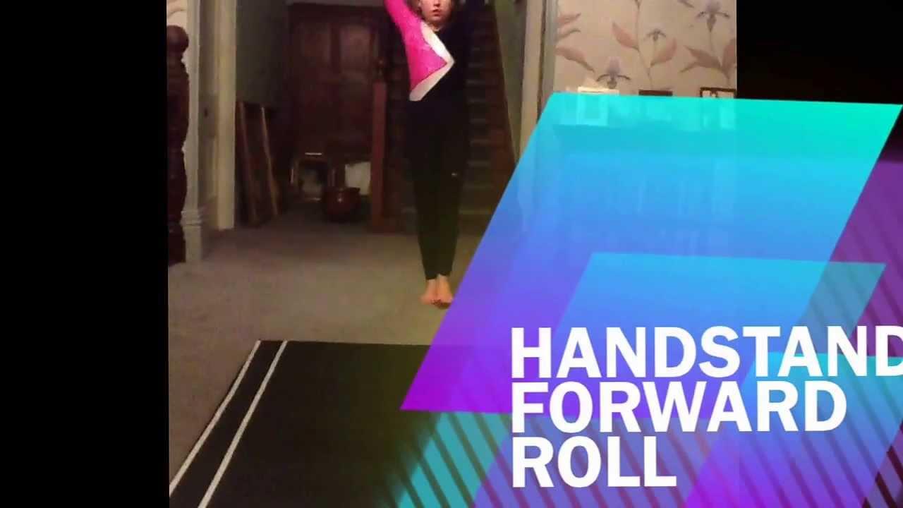 Niyas Seven Gymnastics Girls Audition - YouTube