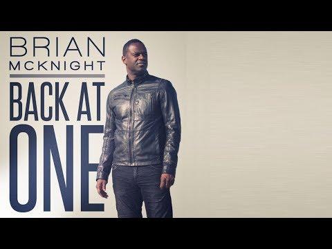Como Cantar Back At One  - Brian Mcknight [Nostalgia]