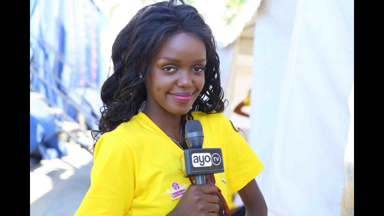 Miss Tanzania 2016 Archives - 24Tanzania.com